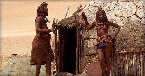 Сексуальные традиции народов